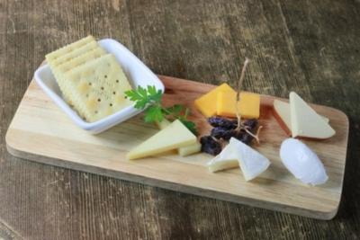 パーティ用のチーズ